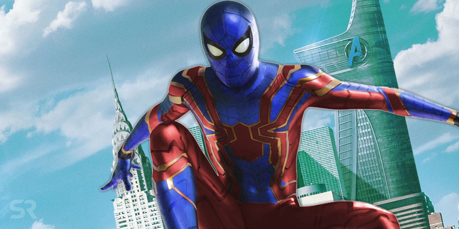 spider-man 2 needs a new suit for peter | screenrant