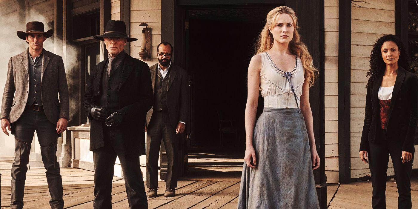 «Мир Дикого Запада»: немного о 3-ем сезоне