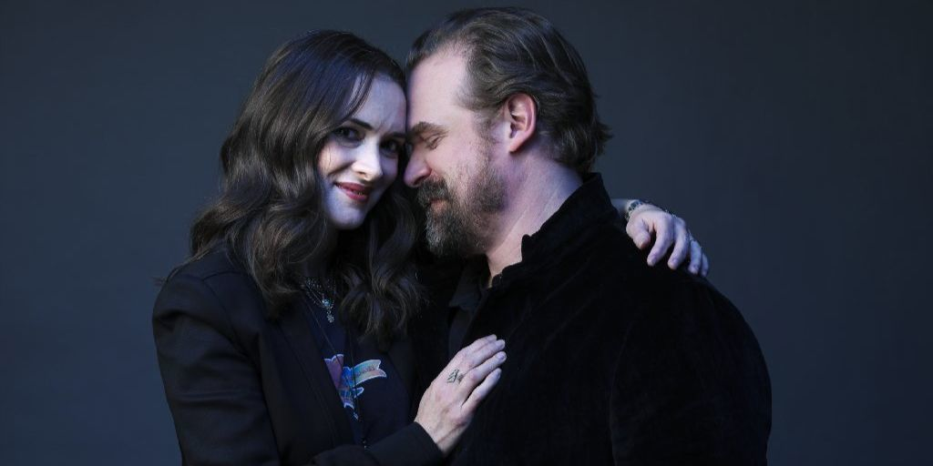 winona ryder whos dating who