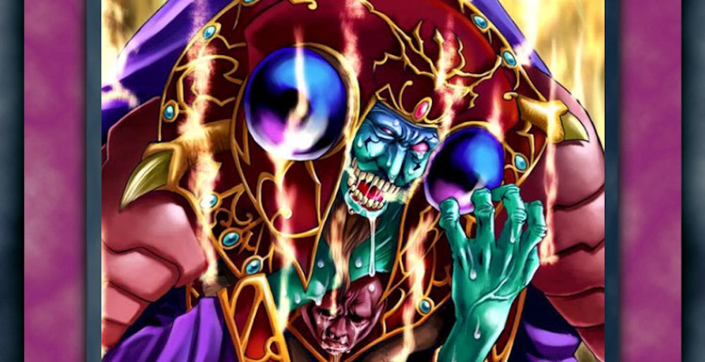 Yu-Gi-Oh: 15 Cards So Powerful That They Should Have Been Banned
