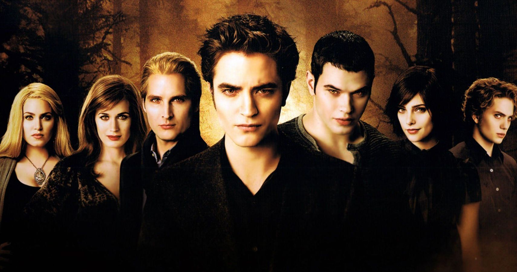 The 16 Most Powerful Vampires In Twilight, Ranked From Weakest To