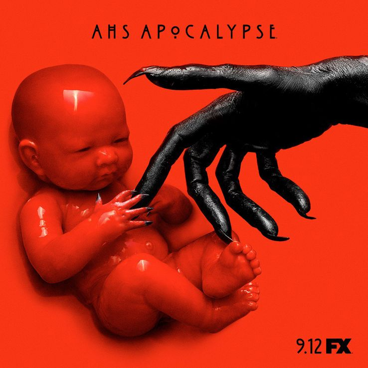 American Horror Story  - Page 3 American-Horror-Story-apocolypse-poster
