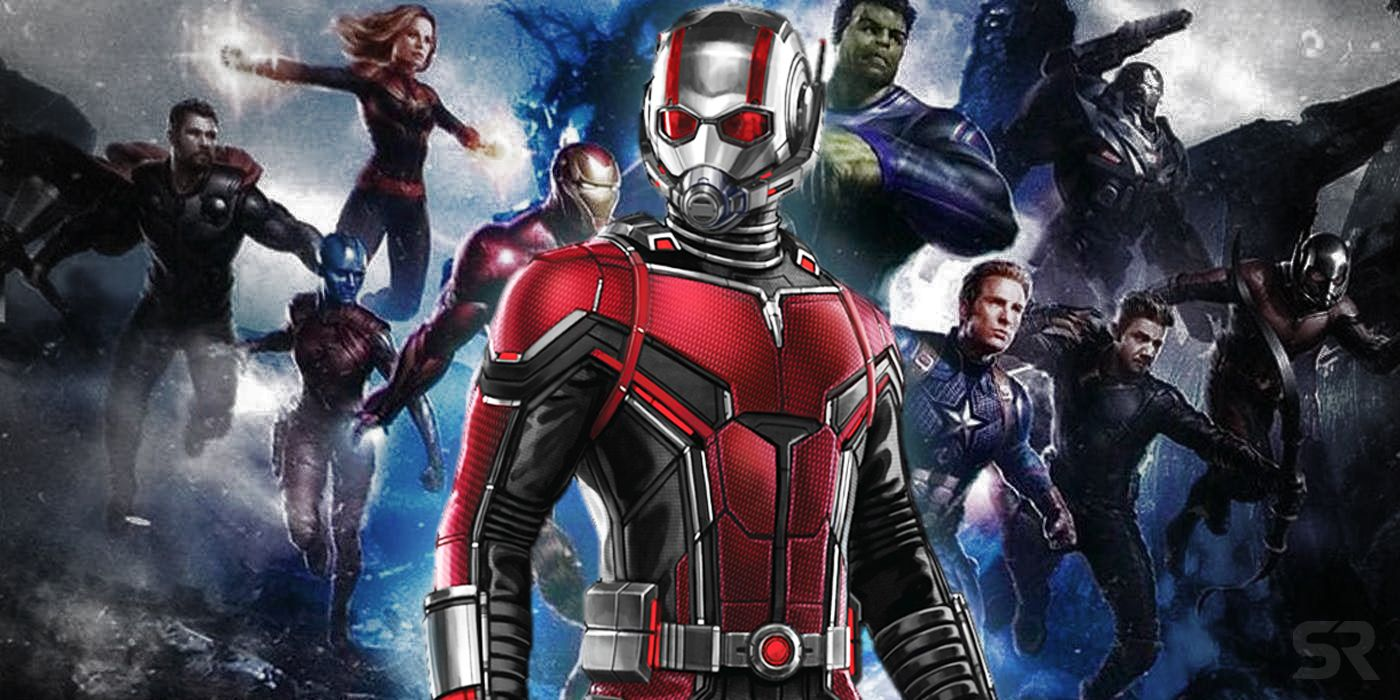 Ant-Man & the Wasp's After-Credits Scenes Reveal Avengers ...