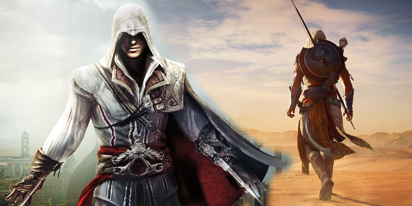Assassin's Creed: 5 Games That Could Be Turned Into Films ...