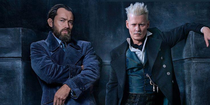 pacto de sangre entre Dumbledore y Grindelwald