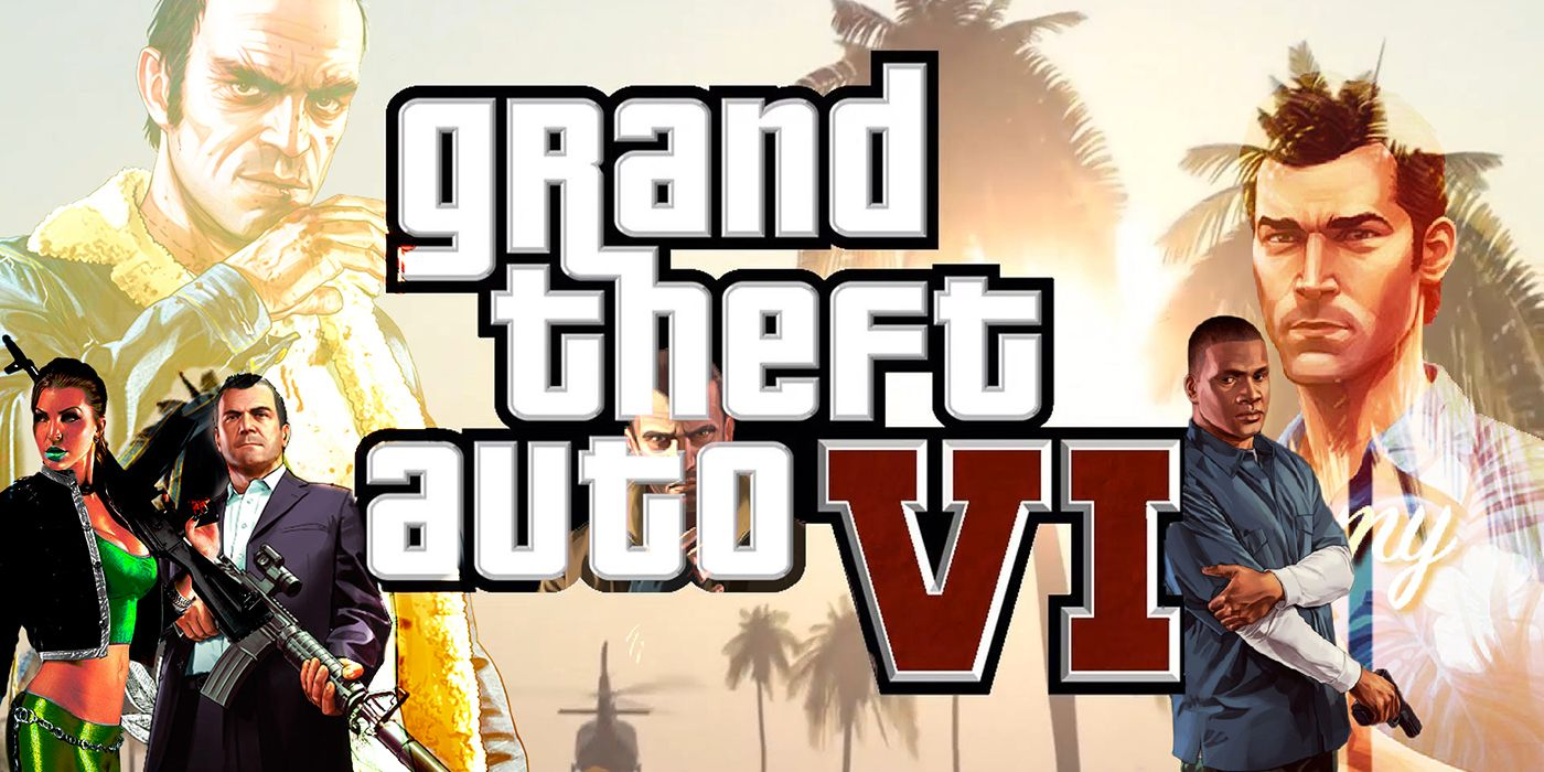 Rockstar Boss Thankful They're Not Releasing Grand Theft Auto 6 Right Now