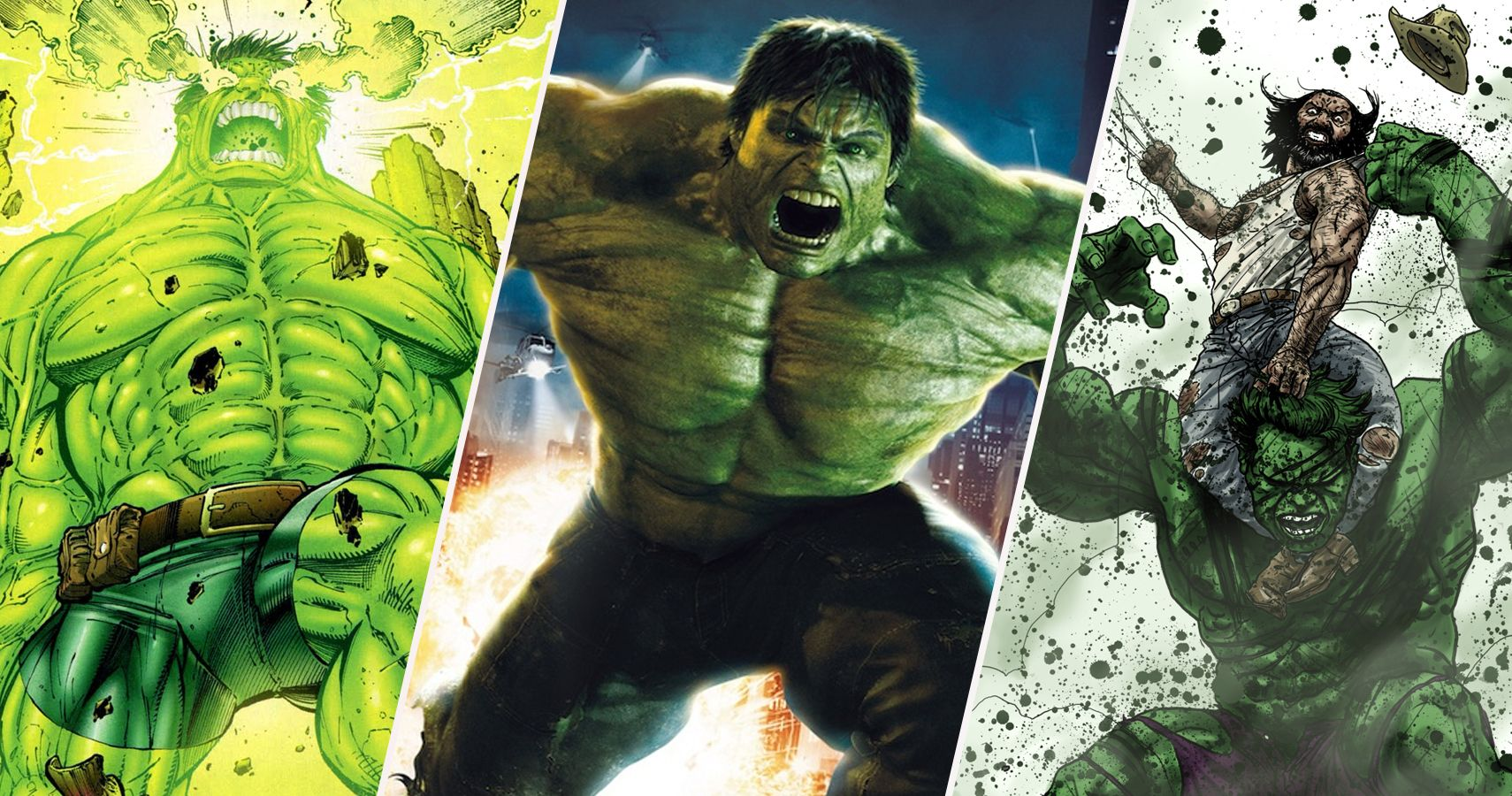 10 Powers Only True Fans Know The Hulk Has (And 10 Weaknesses)
