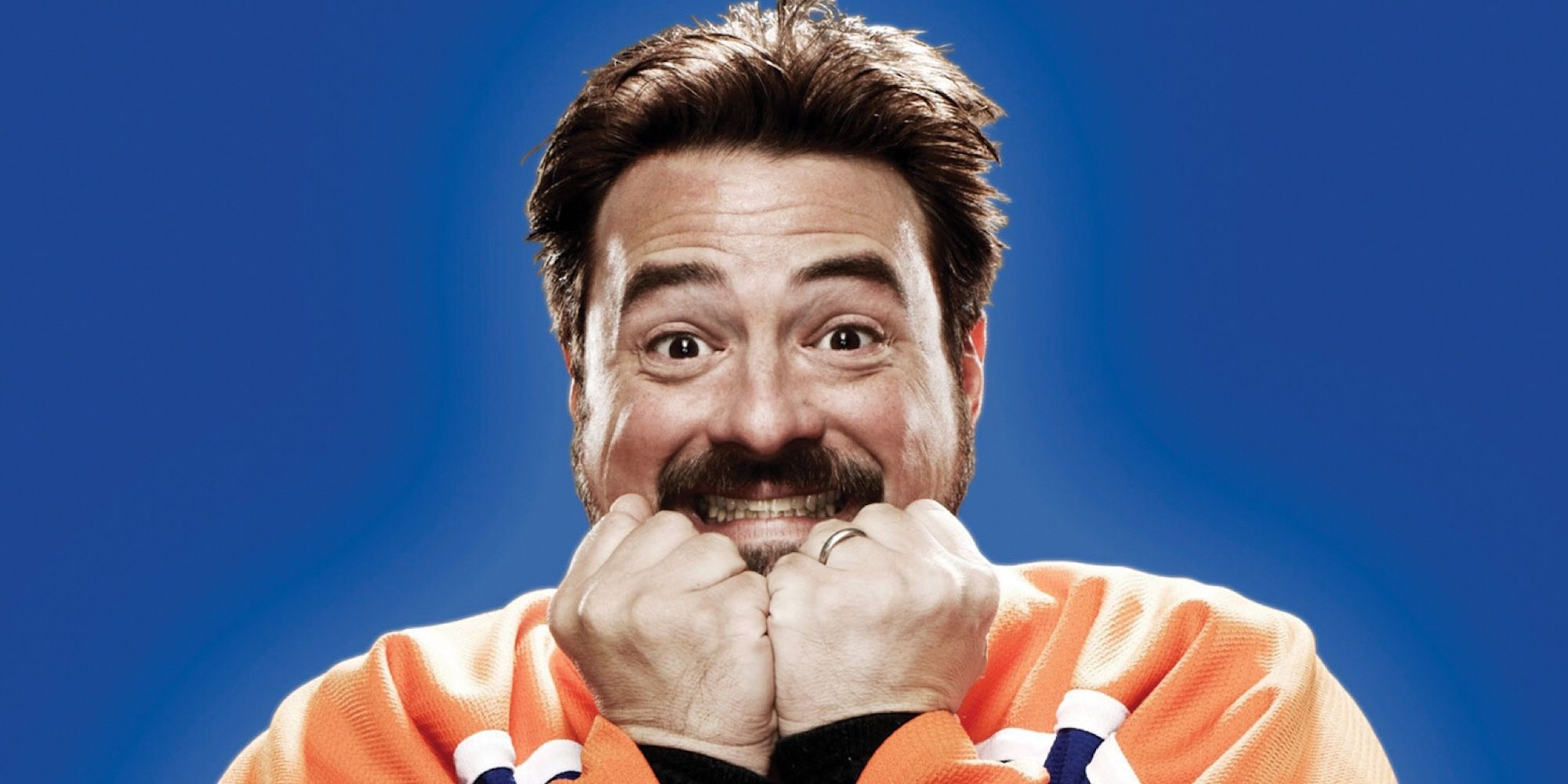 Kevin Smith Shows Off New Physique After Dropping 50+ Pounds