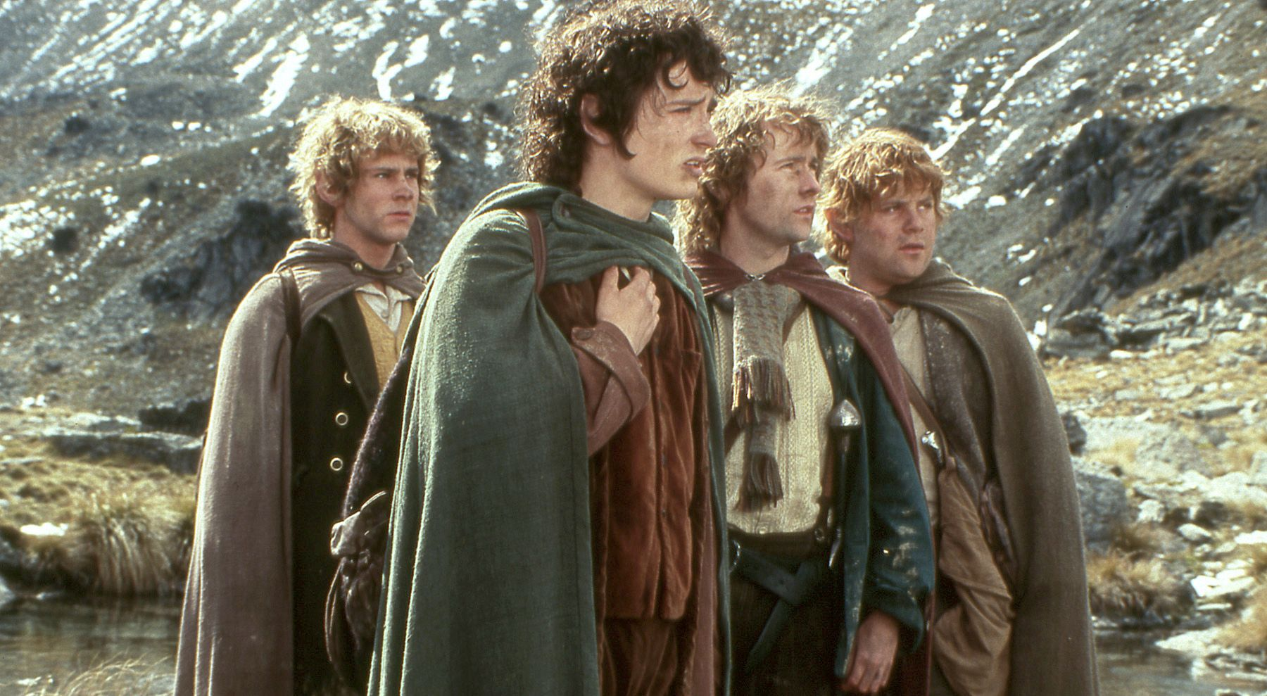 TV and Movie News | 20 Best Fantasy Movies Ever Made, According To ...