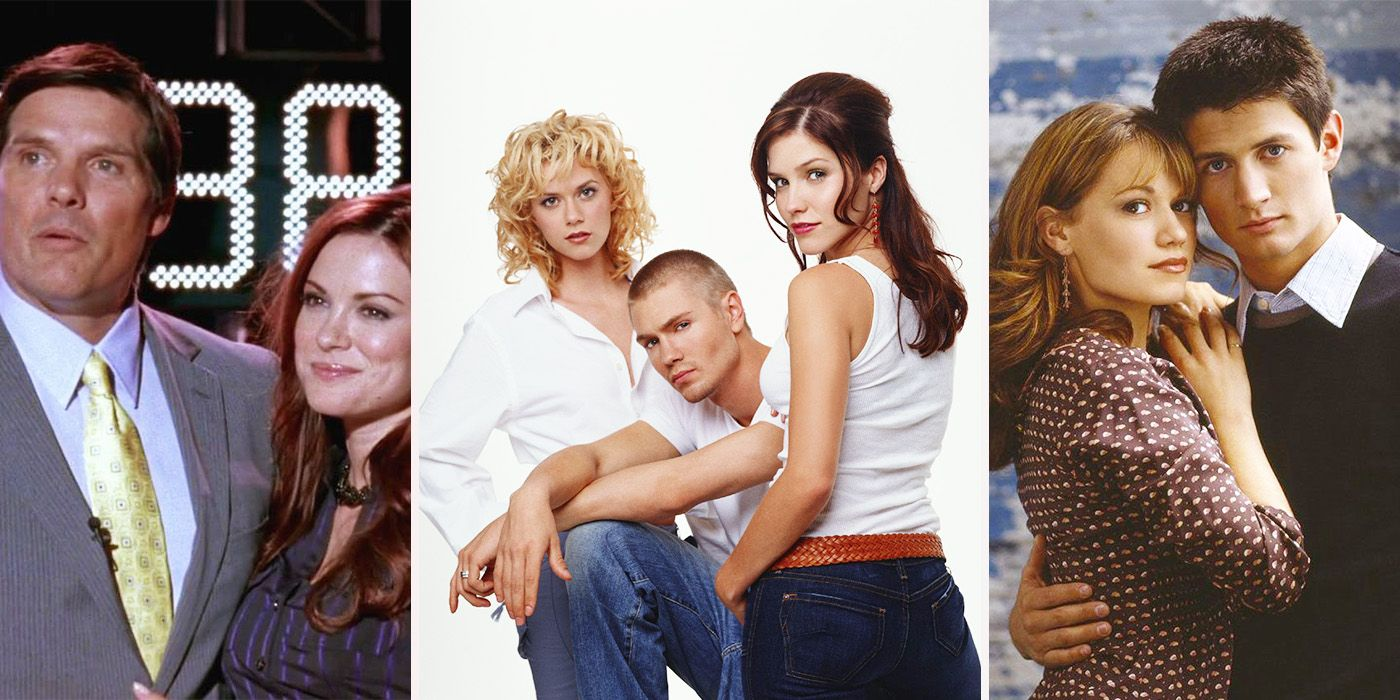 10 Couples That Hurt One Tree Hill (And 10 Who Saved It)