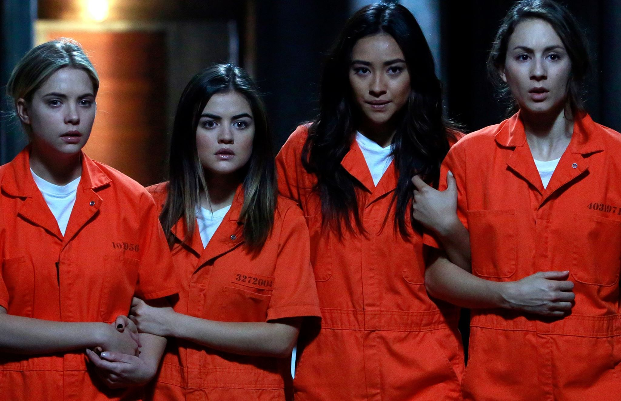 20 Things Everyone Gets Wrong About Pretty Little Liars