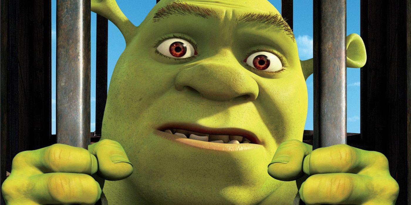 26 Crazy Revelations Behind The Making Of Shrek Screenrant