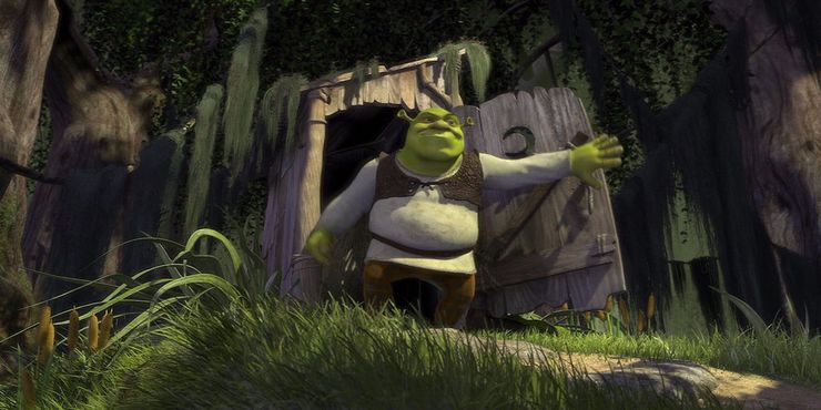 Every Shrek Movie Ranked From Worst To Best Screen Rant