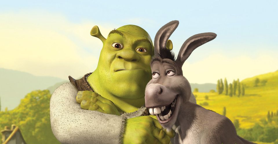 Shrek Donkey S 15 Most Hilarious Quotes Screenrant