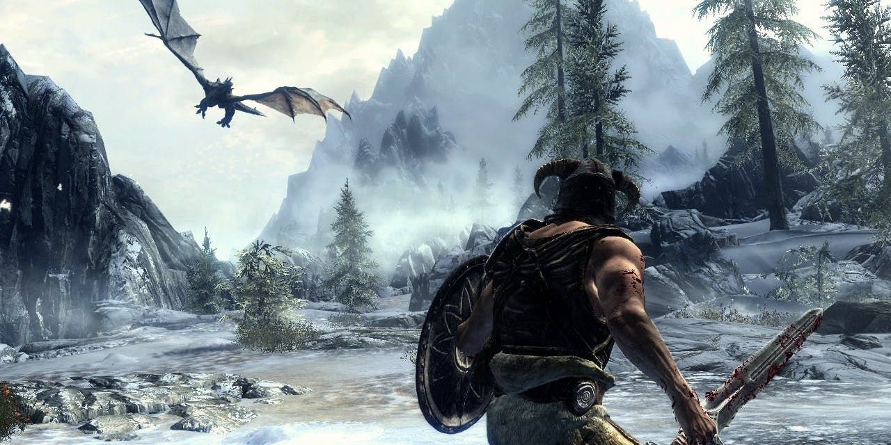 If You Don't Like All The Skyrim Ports, Stop Buying Them