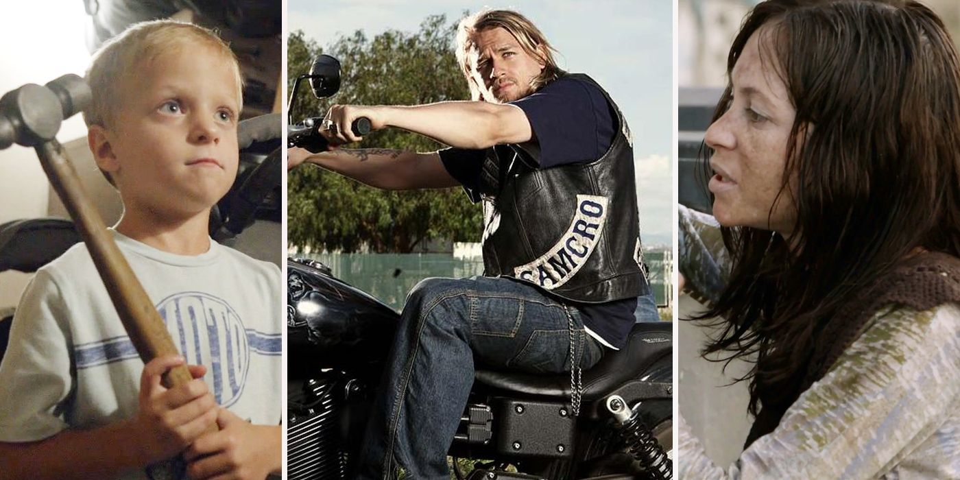 20 crazy sons of anarchy fan theories that make too much sense. Black Bedroom Furniture Sets. Home Design Ideas