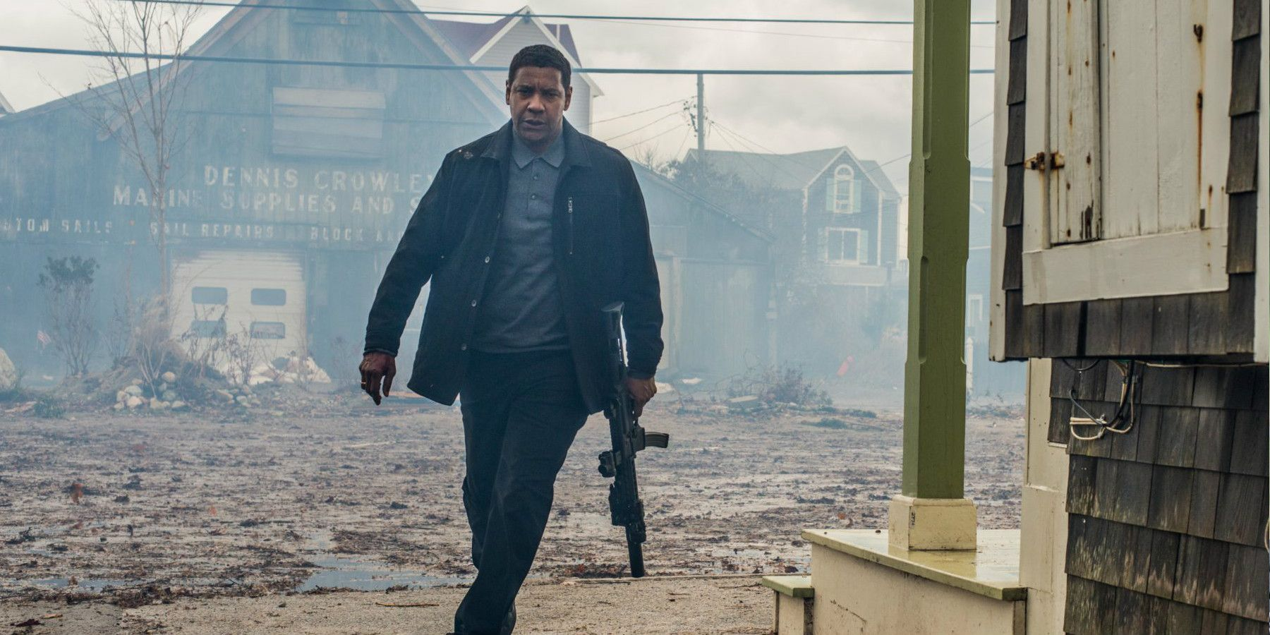 Does The Equalizer 2 Have A Post Credits Scene Screen Rant