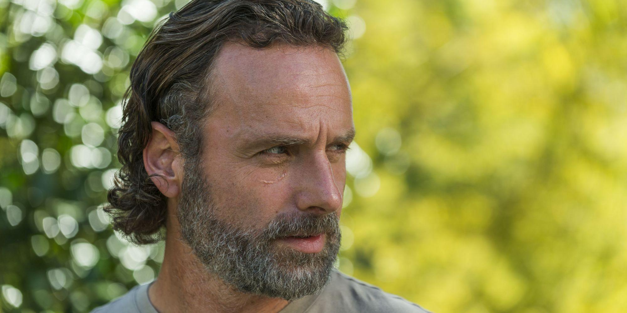 Walking Dead Andrew