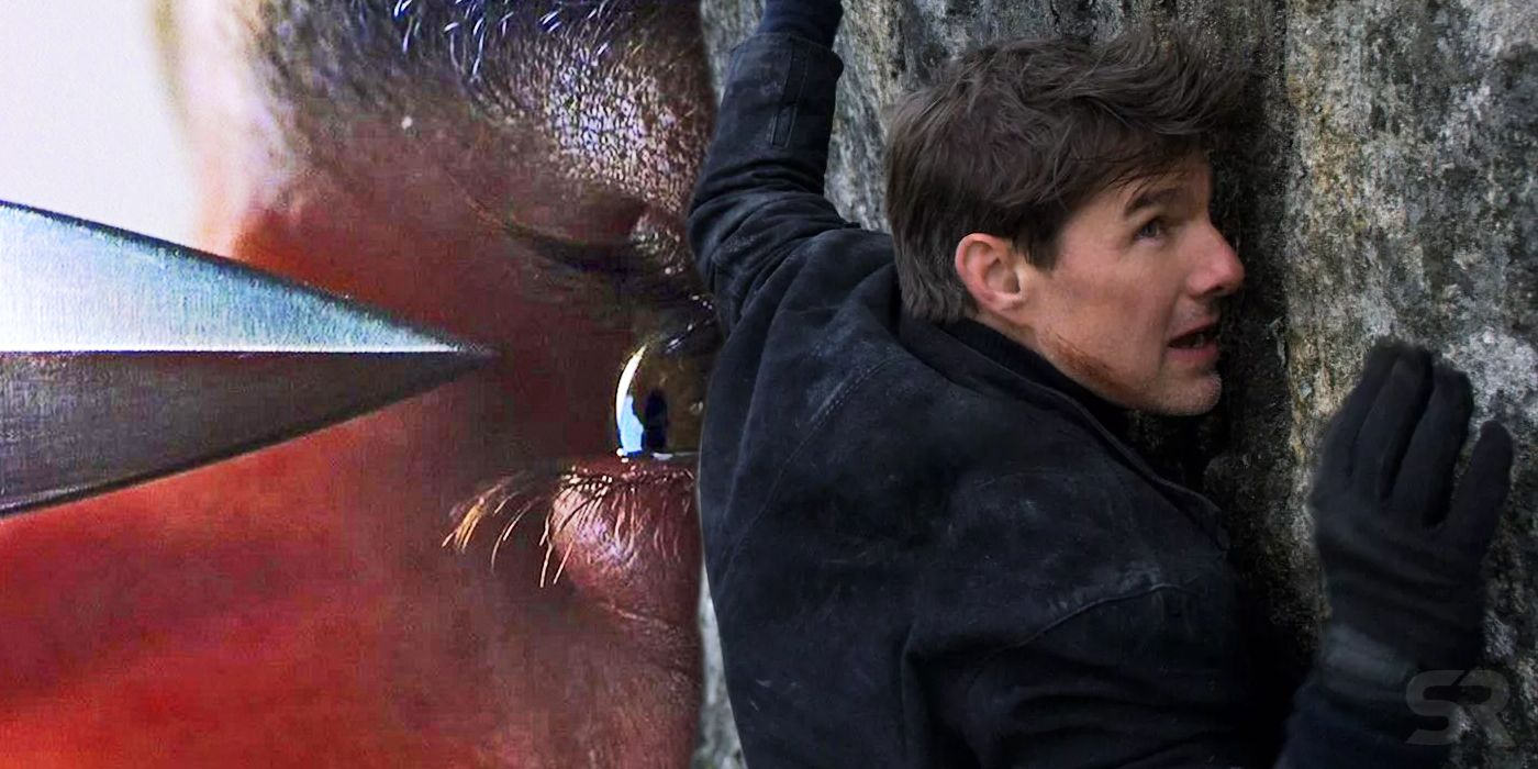 Tom Cruise's Most Extreme Mission: Impossible Stunts
