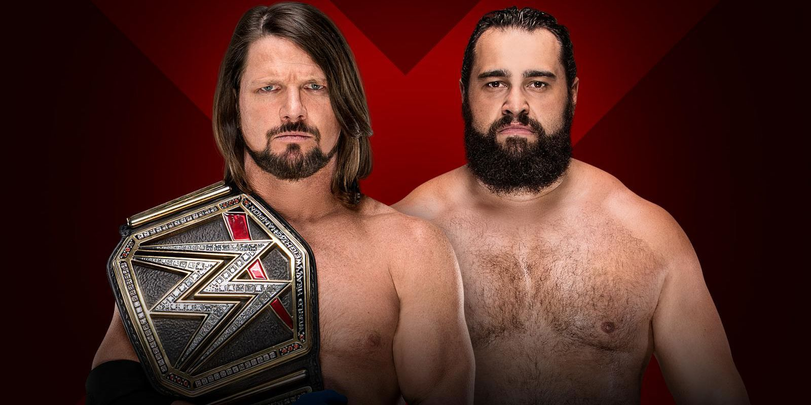 TV and Movie News WWE Extreme Rules: Did Rusev Become Champion on