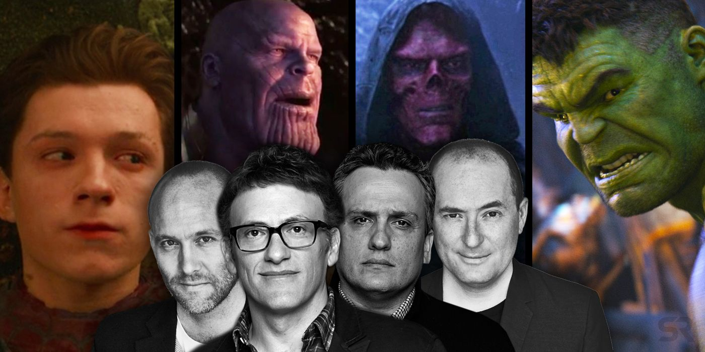 Avengers: Infinity War - Every Reveal From The Director