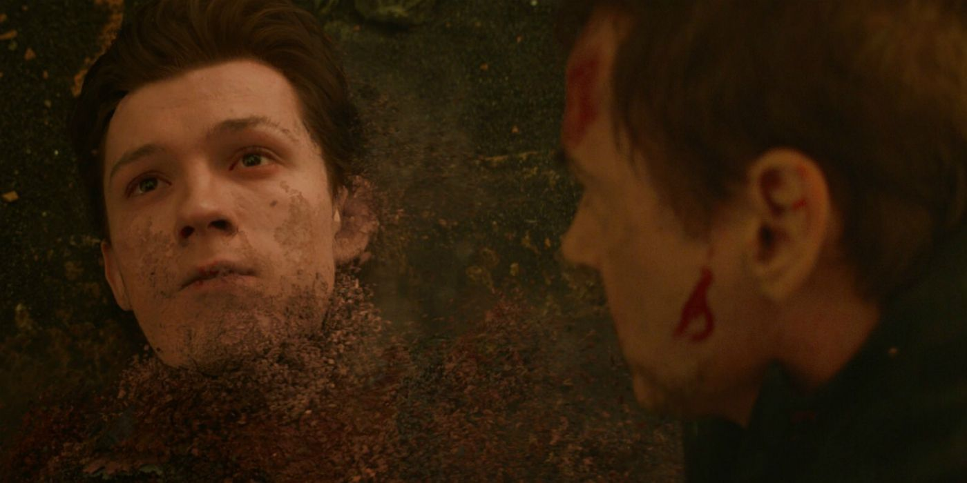 Infinity War's Biggest Question Is What Endgame DIDN'T Show
