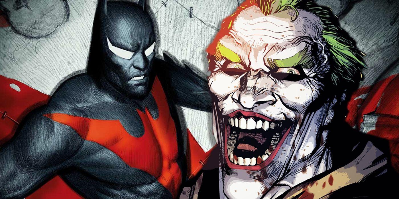 Batman Jokeri