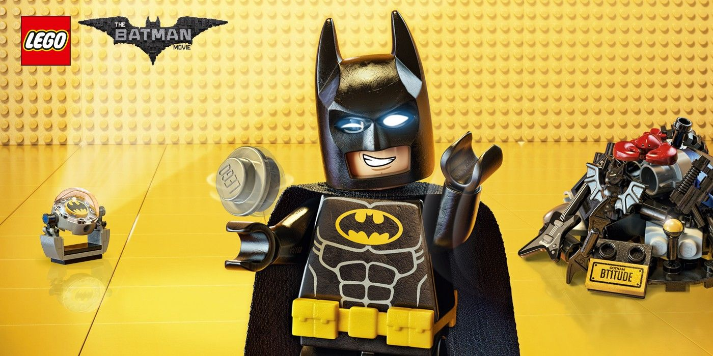 Lego Batman Movie Director Reveals He S Working On Sequel
