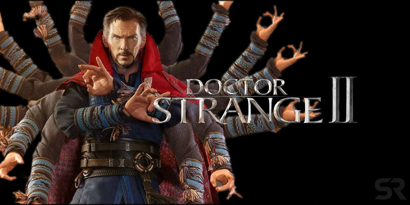 Doctor Strange 2 Trailer Cast Story Every Update You Need To Know
