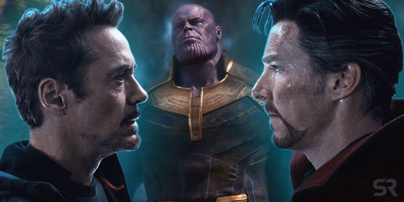 The Avengers Would Have Won Infinity War With Just One Change