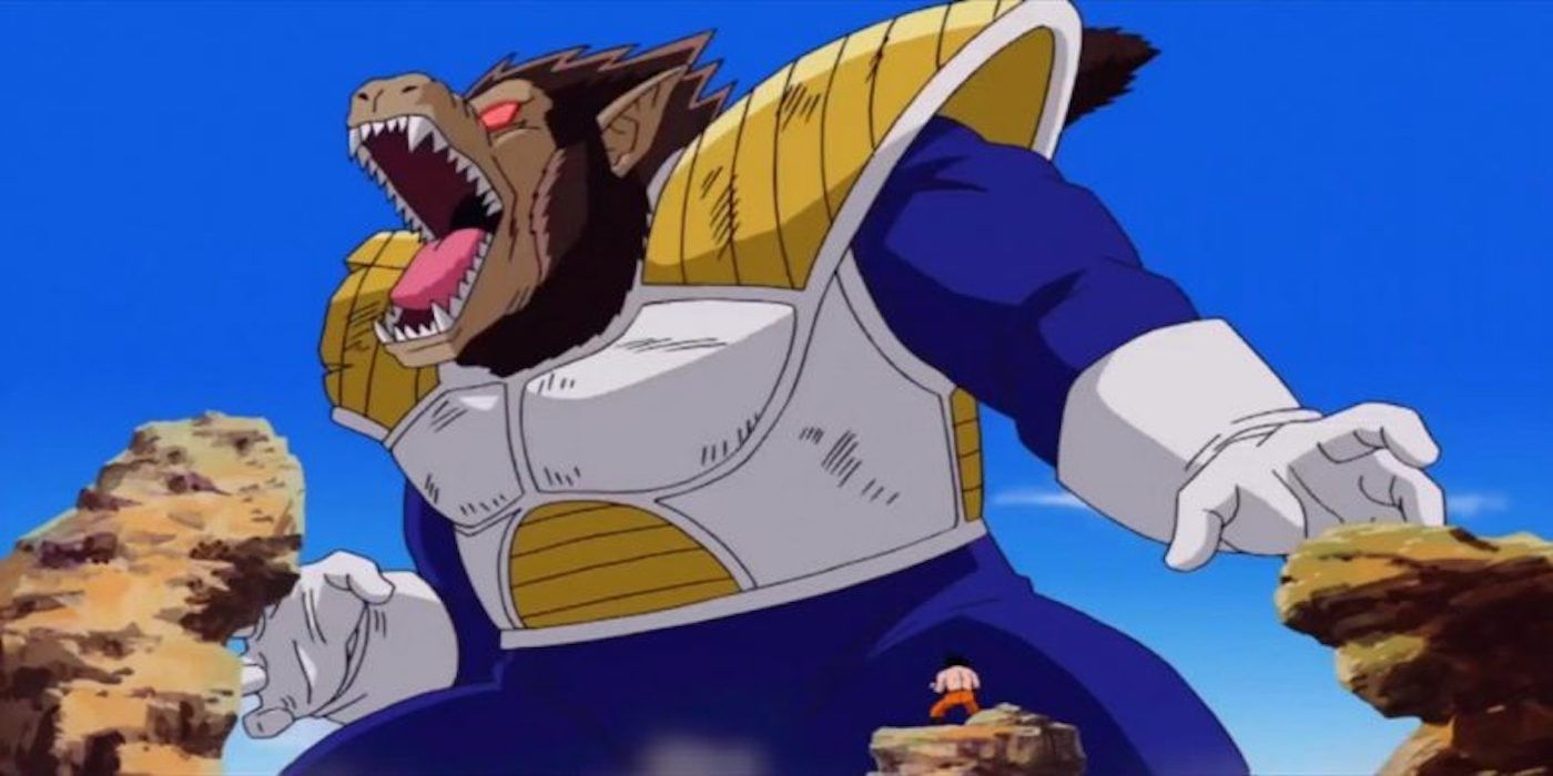 Tv and movie news dragon ball 30 crazy facts about vegeta s body tv and movie news - Vegeta all forms ...
