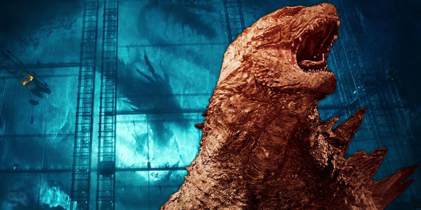 Godzilla: King of the Monsters Trailer Description Teases Monster Mayhem