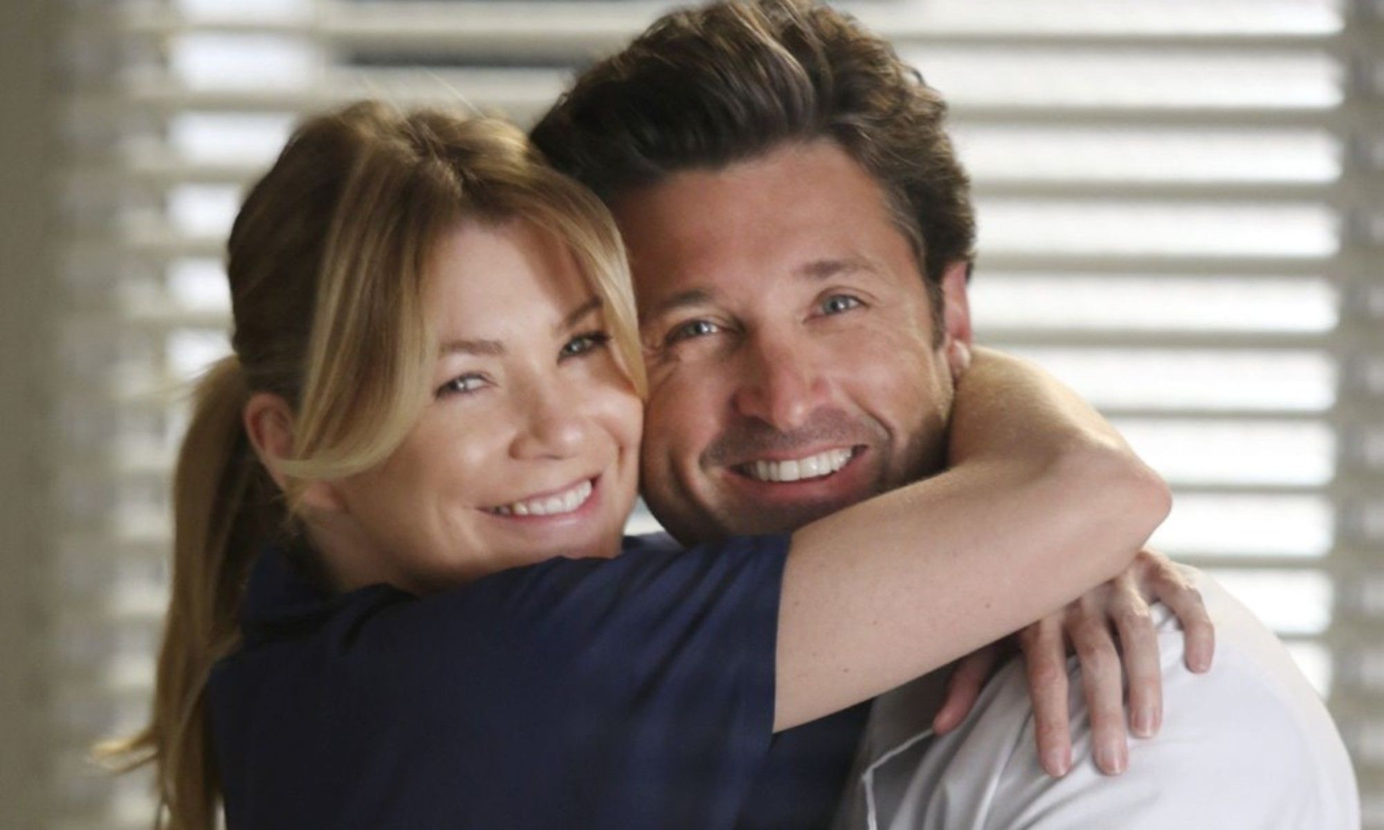 20 Couples Greys Anatomy Wants Everyone To Forget Screenrant