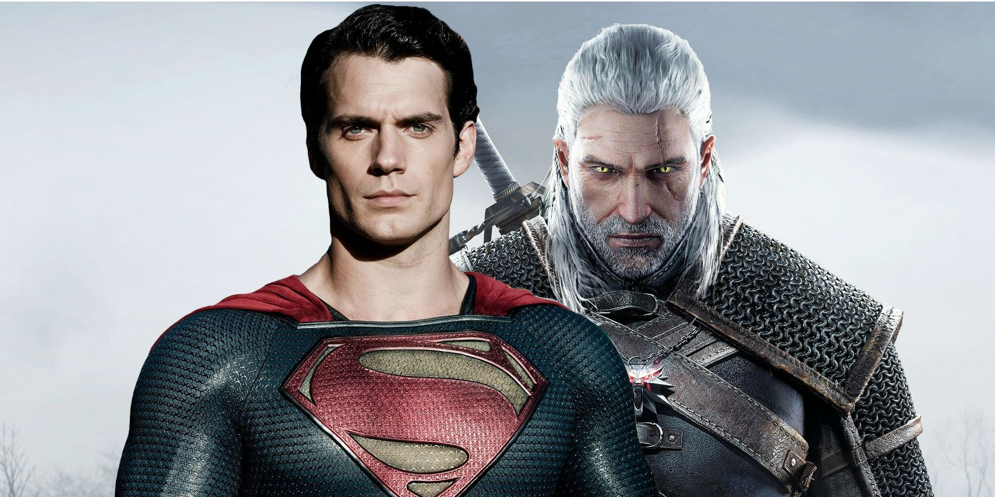 TV and Movie News What The Witcher Means For Henry Cavill's