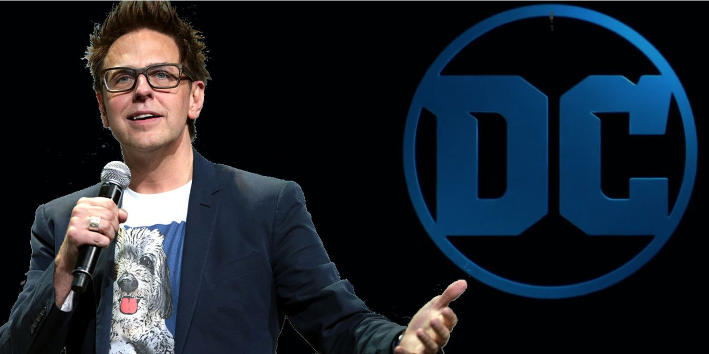 Warner Bros. Should Recruit James Gunn For a DC Movie