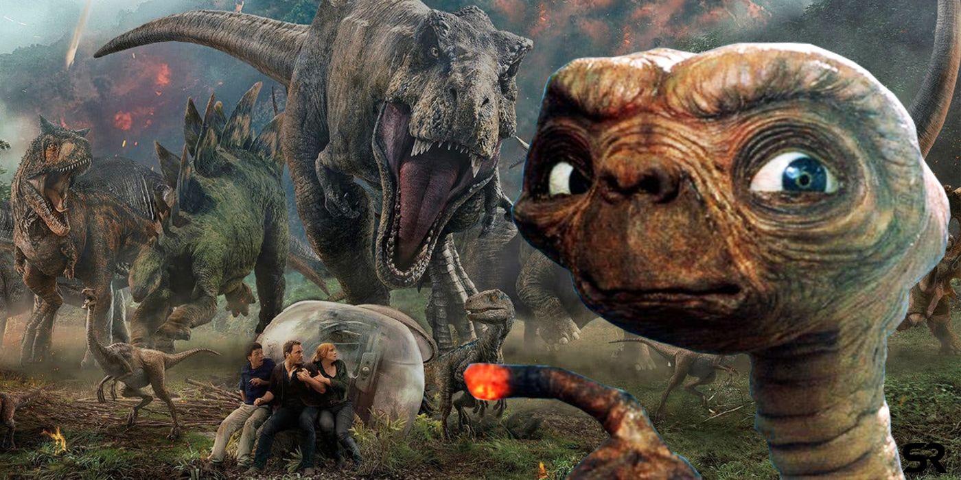 Jurassic World 2 Streamkiste