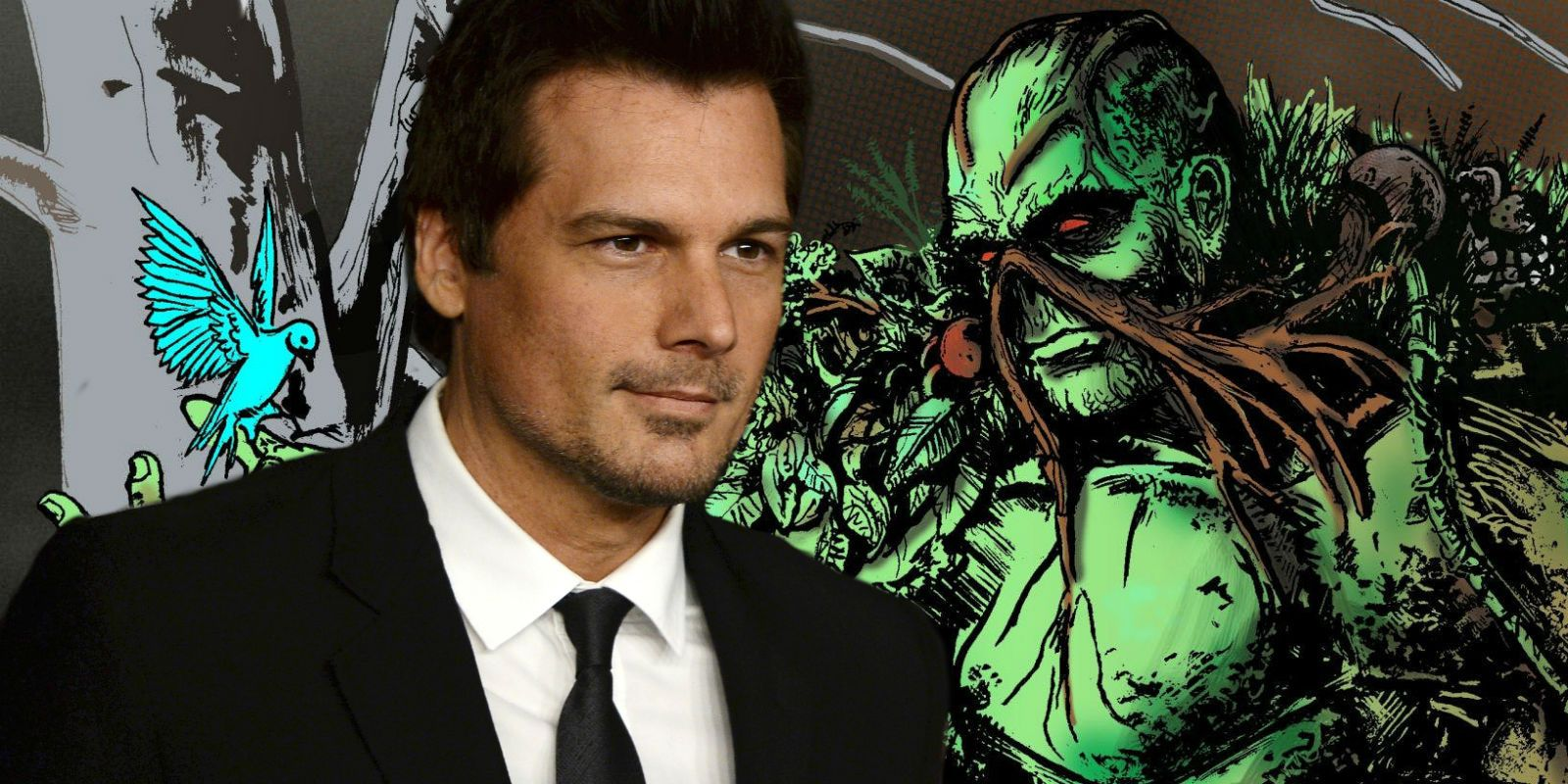 TV and Movie News Swamp Thing TV Show: Len Wiseman To Direct Pilot