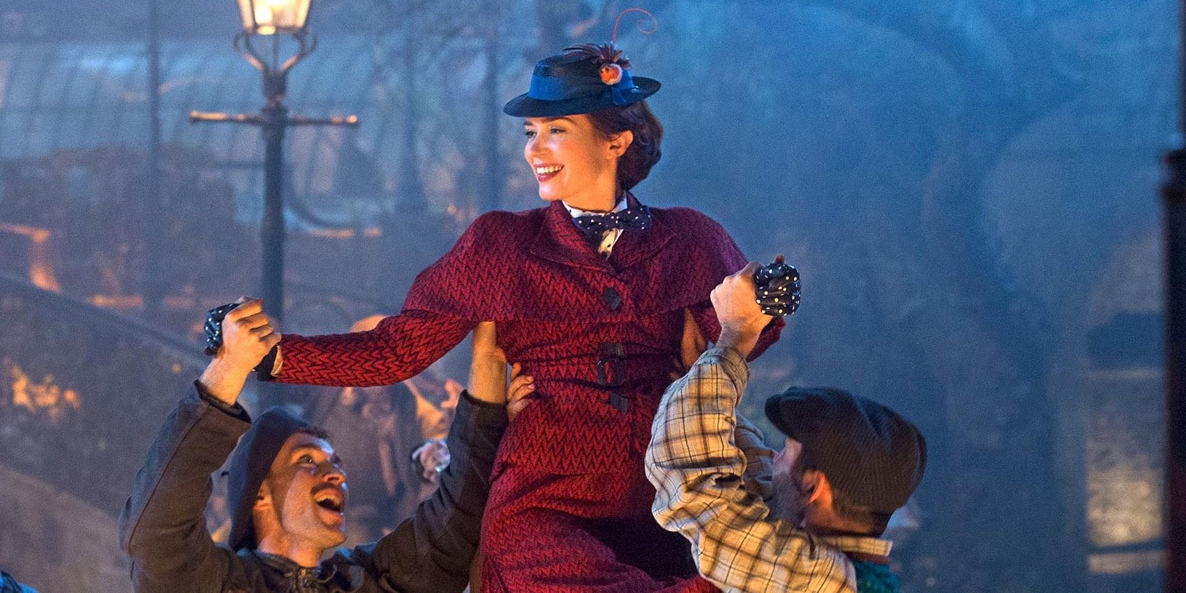 Discussion on this topic: Photos of Emily Blunt as Mary Poppins , photos-of-emily-blunt-as-mary-poppins/