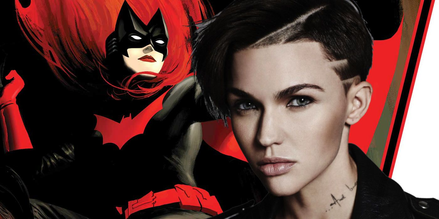 Batwoman Actress Ruby Rose Leaves Twitter Following Fan Backlash
