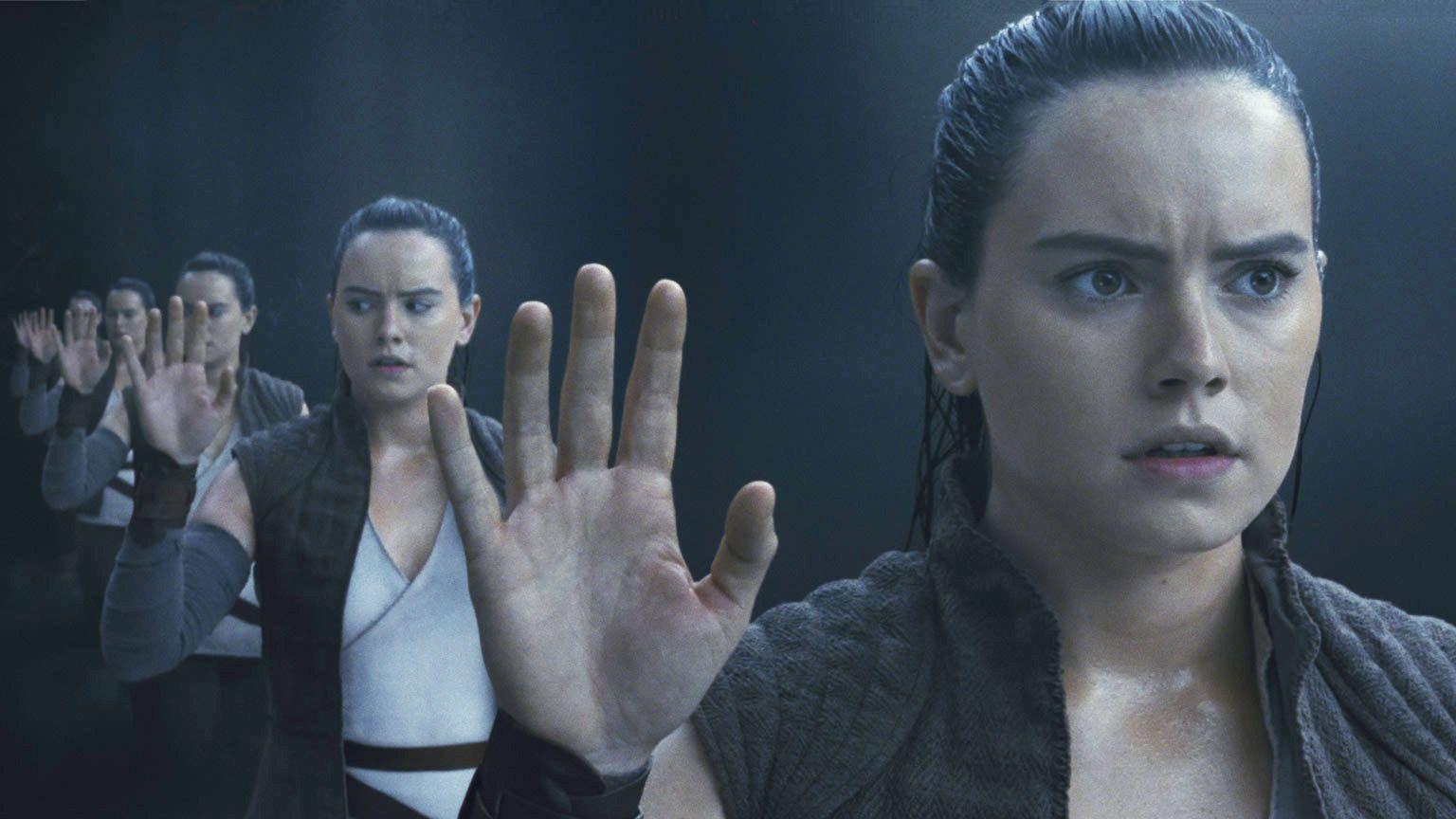 Star Wars: 20 Strange Details About Rey's Body | ScreenRant
