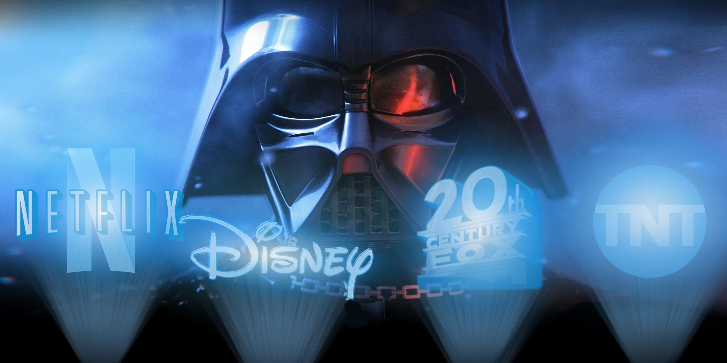 Star Wars Movie Rights Explained: What Disney Does (And Doesn't) Own