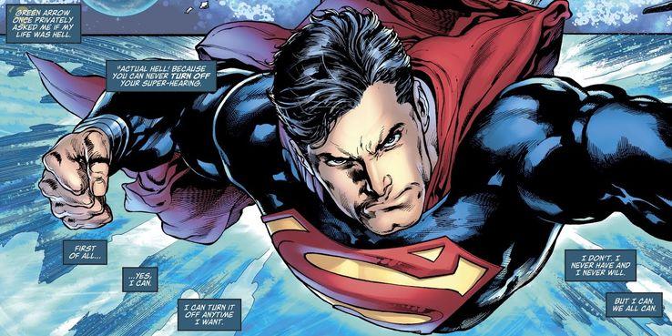 Speed datation super-héros