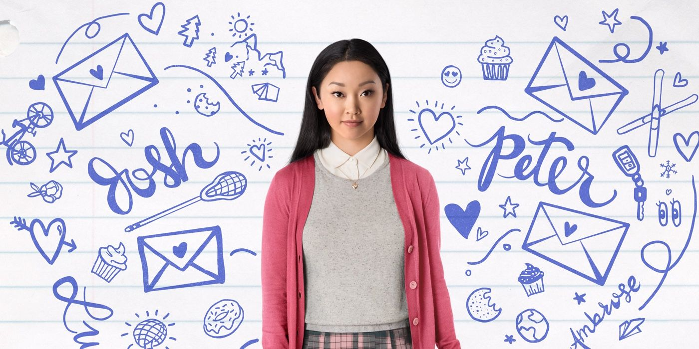 To All The Boys I've Loved Before Movie Review | ScreenRant
