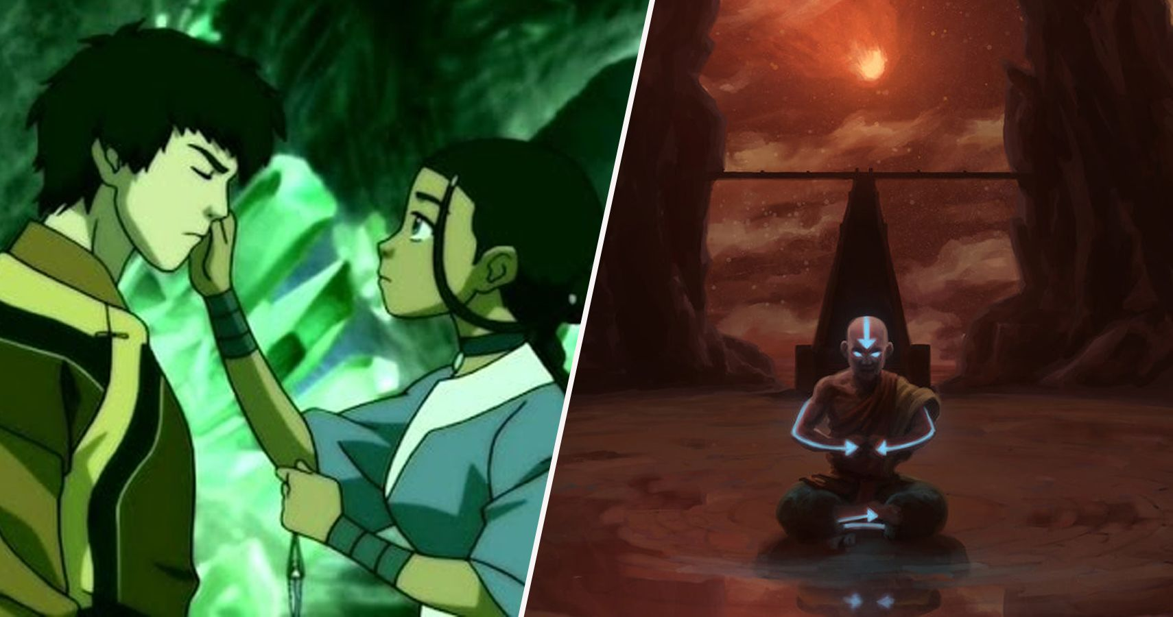 20 Crazy Details Behind The Making Of Avatar: The Last Airbender