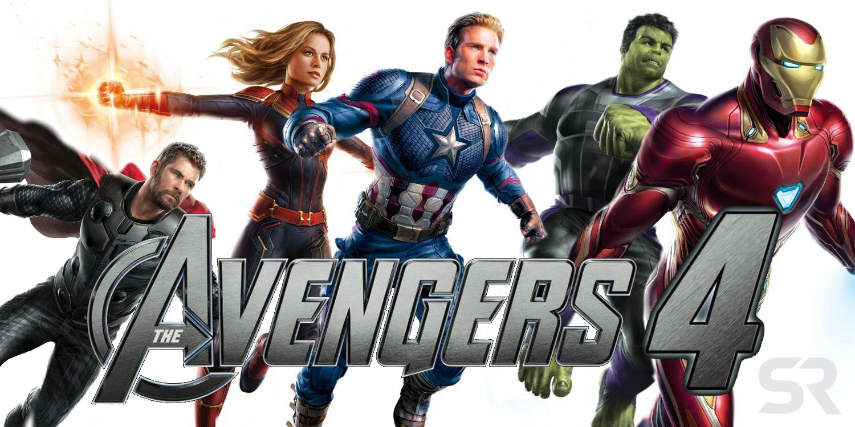 Watch: Avengers 4 Fan Animates Rumored Trailer Description
