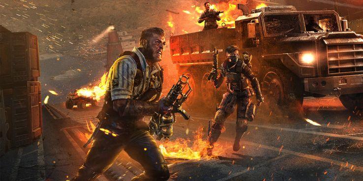 Negativity & Concerns Surrounding Battlefield V and Firestorm