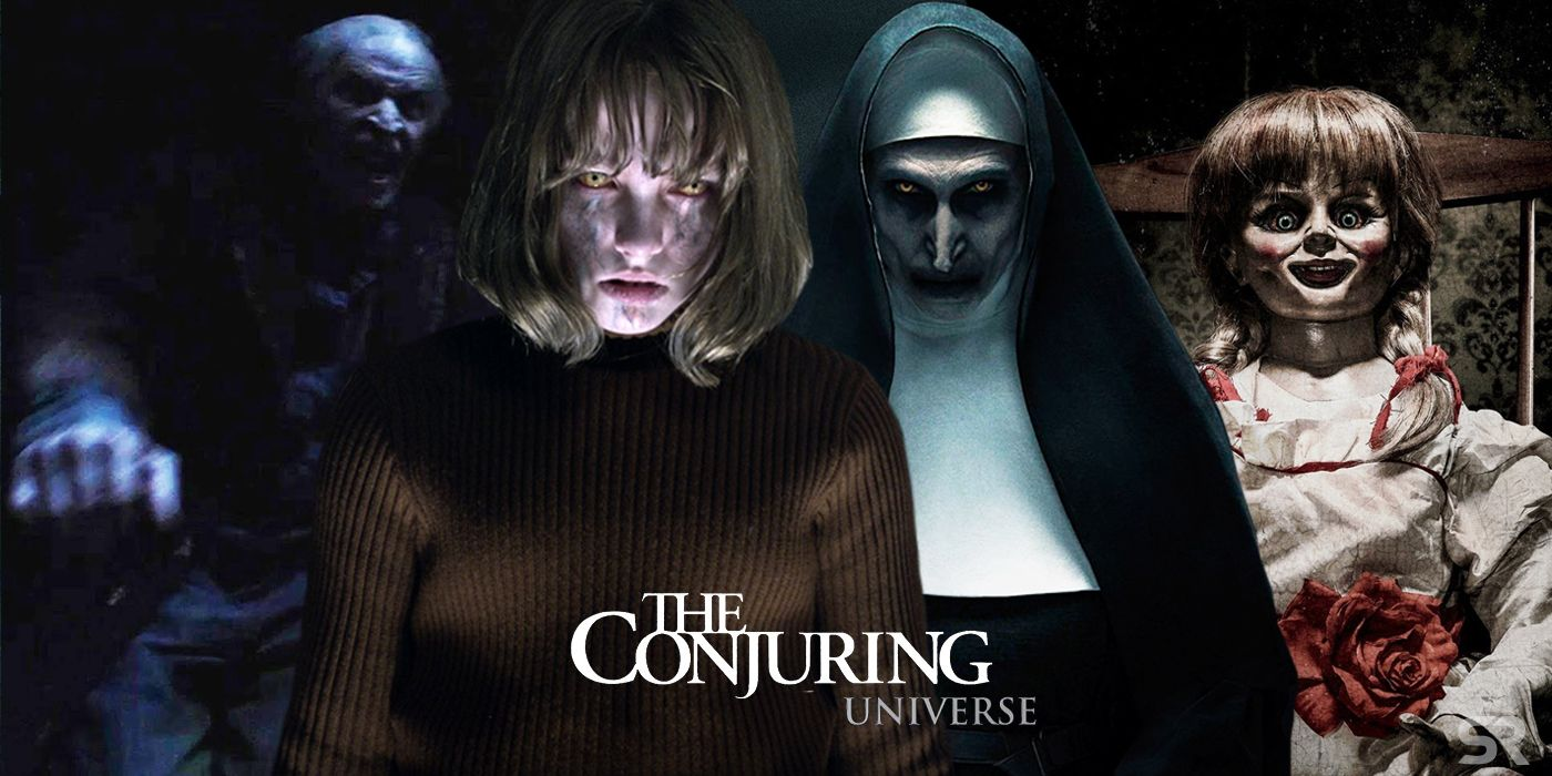 conjuring 2 (2019)