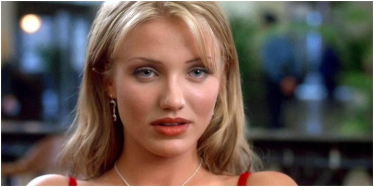 The Mask Cameron Diaz Almost Didn T Star In Jim Carrey Movie