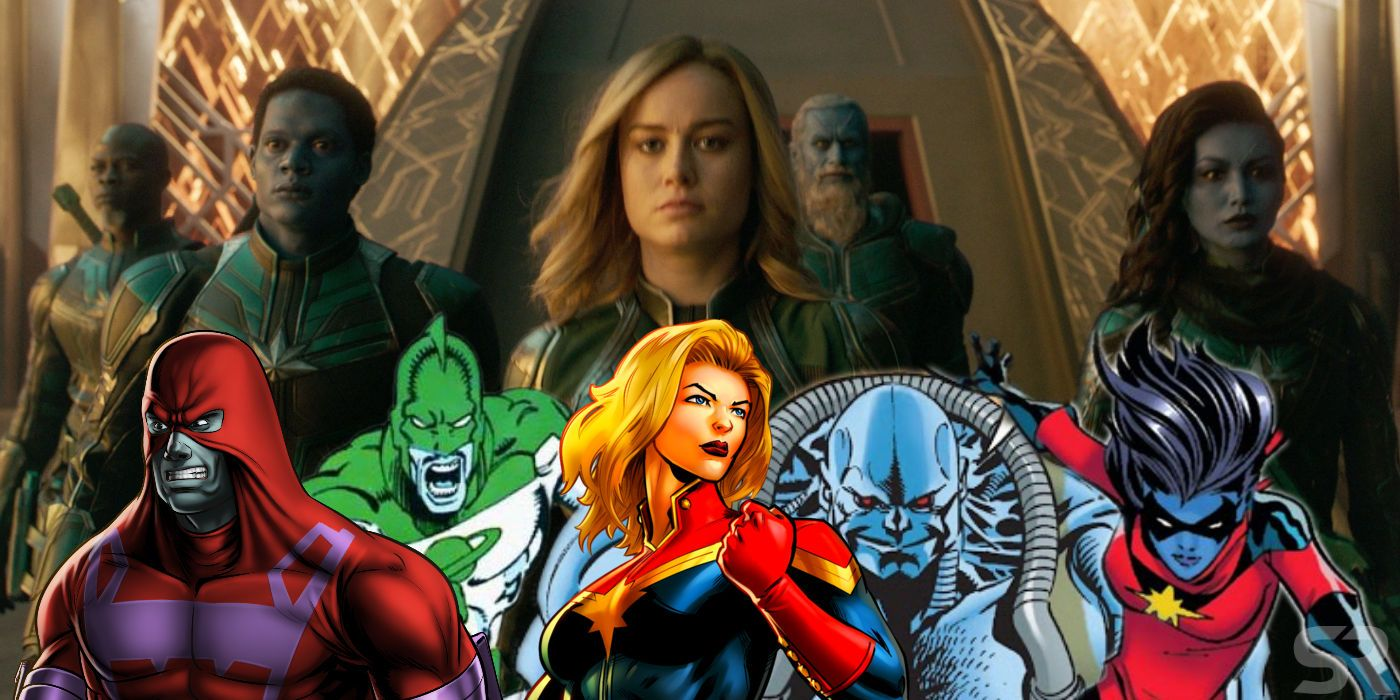 Image result for Jude Law as the commander of Starforce and Danvers'