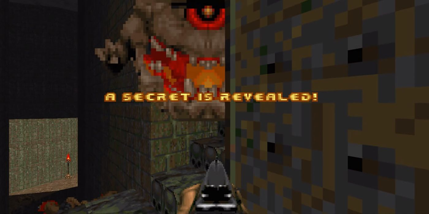 Final Doom 2 Secret Discovered and Confirmed After 24 Years